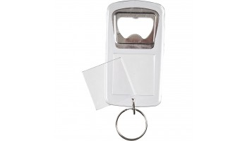 Raktų pakabukas - atidarytuvas, 8x4,5x0,5 cm