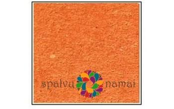 """Perdirbtas popierius """"Craft paper clay red"""" A4, 1vnt."""