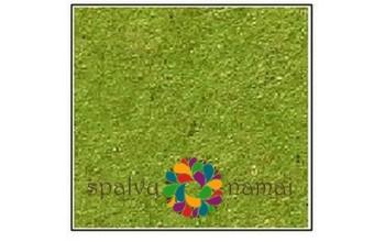 "Perdirbtas popierius ""Craft paper emeral green"" A4, 1vnt."