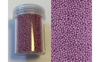 """Mini perliukai """"Mini pearls Pink"""", 22g"""