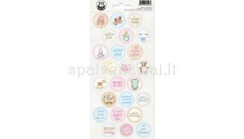 "Lipdukai ""Sticker sheet Baby Joy 03"""