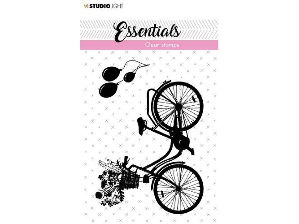 """Akriliniai antspaudukai """"Studio Light: Bicyle Essenttials nr.29"""""""