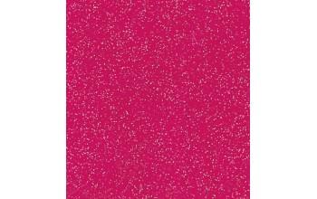 """Dirbtinis veltinis (filcas) """"Fine glitter"""" Fuchsia, 30x40 cm"""