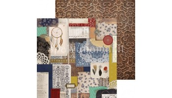 """Popierius """"Grand Bazaar: Collective"""""""