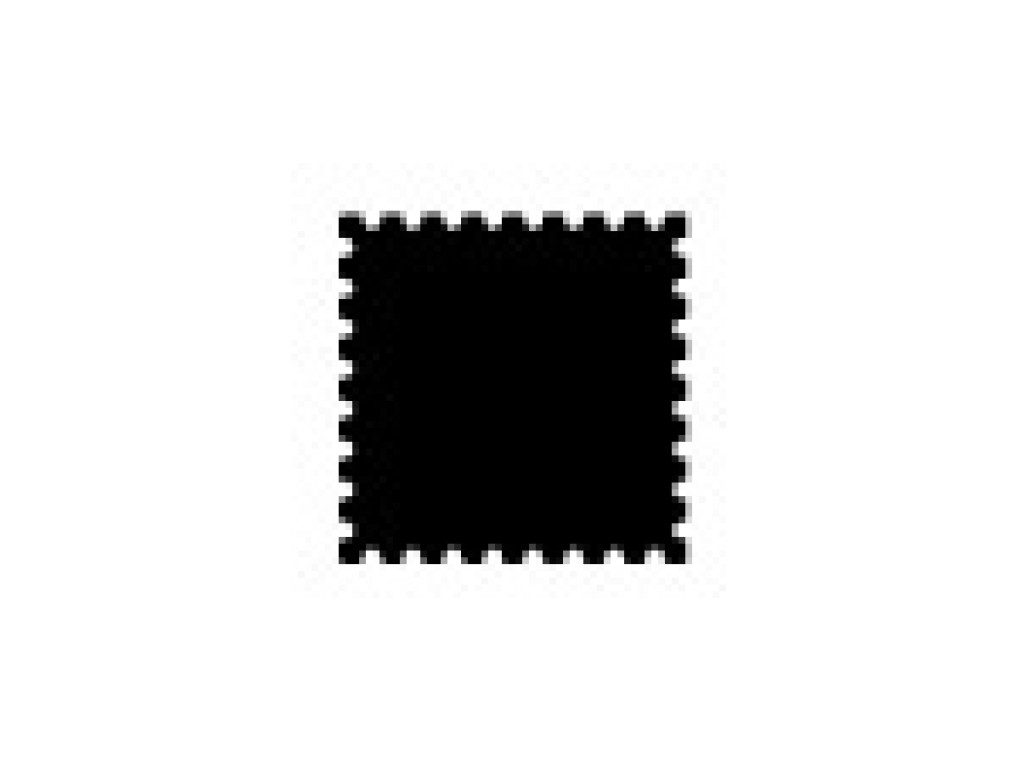 "Dek. skylamušis ""Post Stamp 18mm"""