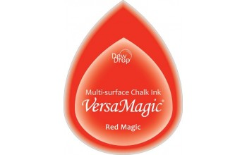 "Rašalas ""Red Magic"" (chalk)"