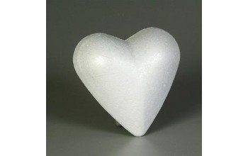 Jūros putos širdelė, 5cm