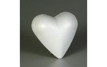 Jūros putos širdelė, 9cm