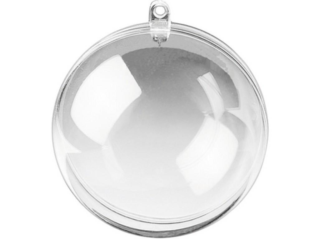 """Plastikinis burbulas """"Plastic Ball Shape"""", 14cm"""