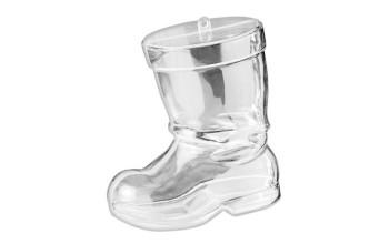 """Plastikinis žaisliukas """"Plastic Boot Shape"""", 10cm"""