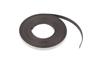 "Magnetinė priklijuojama juosta ""Magnetic Strip 12.5mm"", 1m"