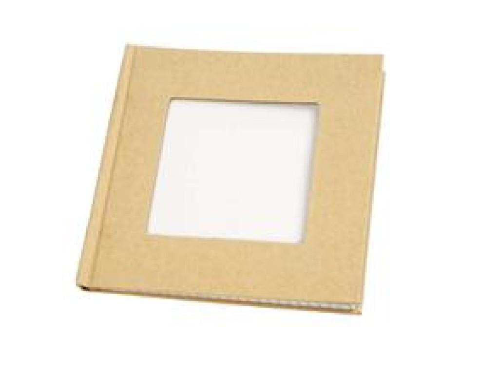 Užrašinė kvadratinė, 80 lapų