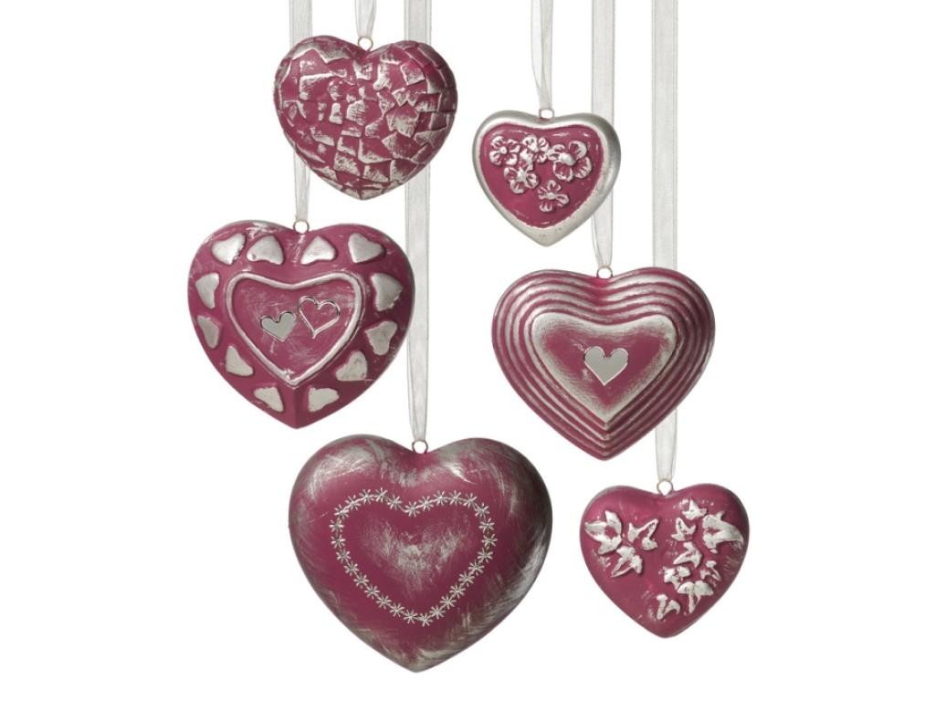 """Formelė """"3D Hearts"""""""