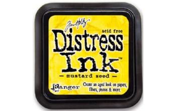 """Rašalas """"Distress Ink: Mustard Seed"""""""