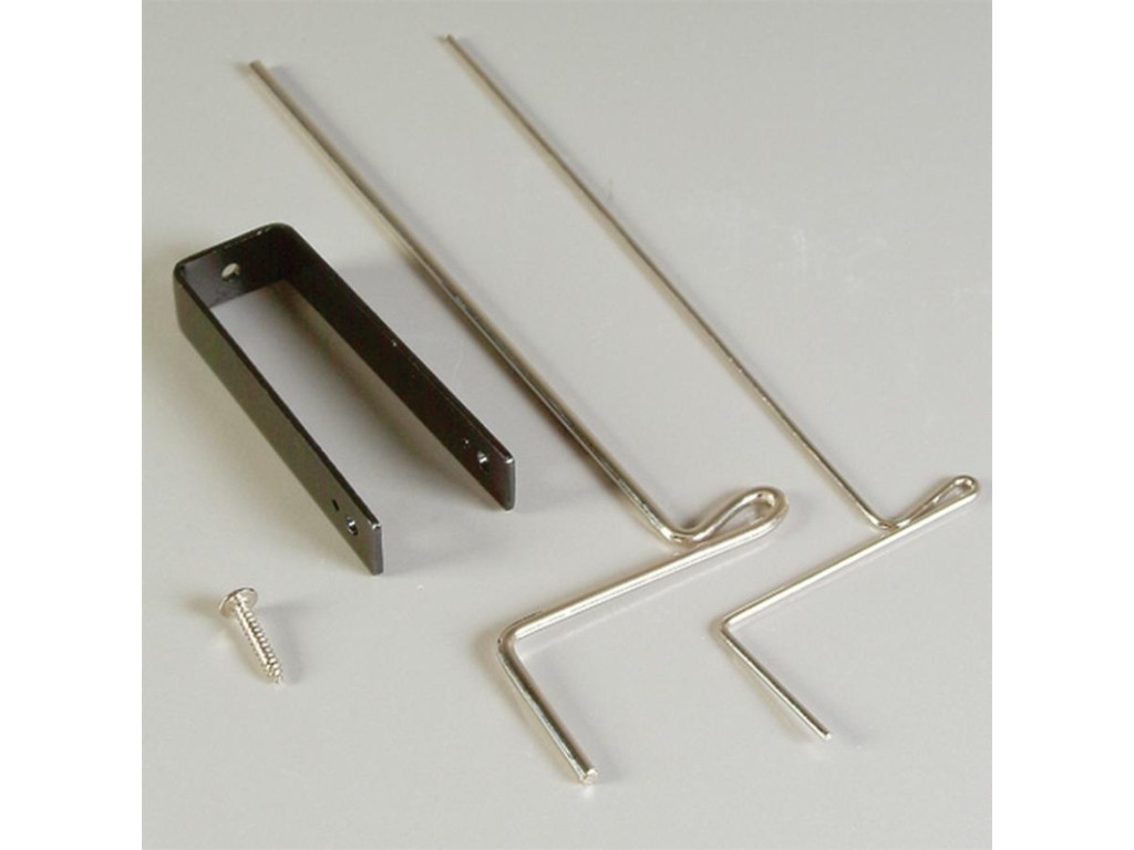 """Vielučių sukimo įrankis """"wire winder"""""""