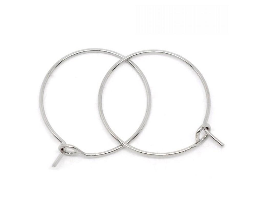 Žiedas taurės skirtukui 35mm, 1vnt.