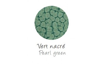 "Korio efekto dažai ""Pebeo Fantasy Prisme: Pearl Green"", 45ml"