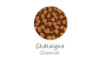 "Korio efekto dažai ""Pebeo Fantasy Prisme: Chestnut"", 45ml"