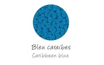 "Korio efekto dažai ""Pebeo Fantasy Prisme: Caribbean Blue"", 45ml"