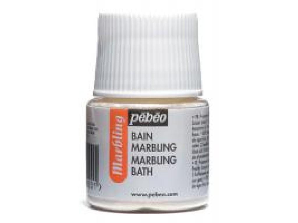"""Marmuravimo technikai priedas vandeniui """"Marbling Bath"""", 35g"""