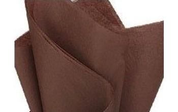 """Tissue šilko popierius """"Ruda / Brown"""", 25vnt."""