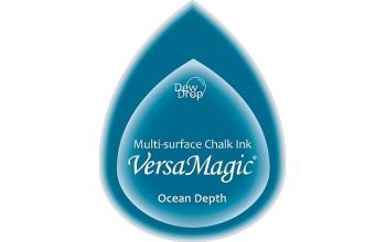 """Rašalas """"Ocean Depth"""" (chalk)"""