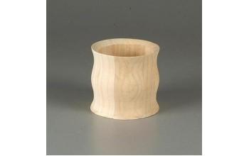 Medinis kubiliukas, 11,5x10,5cm