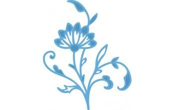 """Kirtimo ir reljefo formelė """"Creatables Tiny Flowers 3"""""""