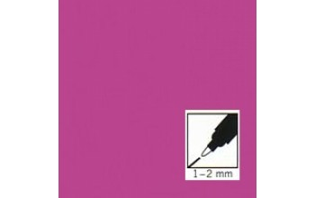"""Ciklameno rašiklis porceliano/stiklo dekoravimui """"Pink"""", 1-2mm"""