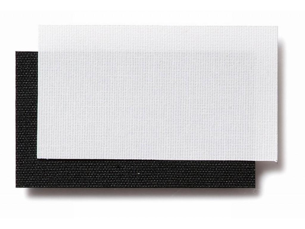 Baltas audinys knygų įrišimui, 49x100cm
