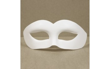 "Kaukė ""Plastic eye mask"""