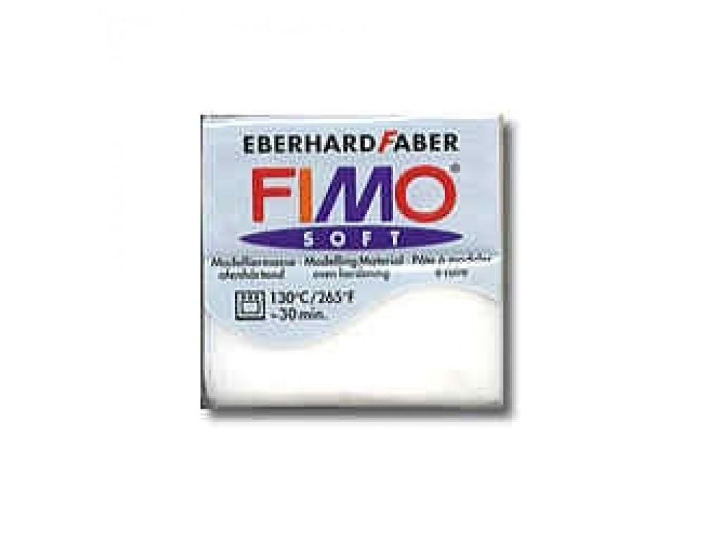 """FIMO Soft Nr.014 """"Transparent"""""""