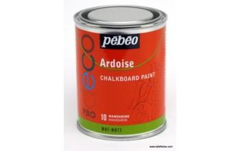 """Dažai kreidinei lentai """"Chalkboard Mandarin (oranžinė)"""", 250ml"""