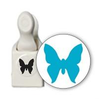 "Dek. skylamušis ""Glassene Butterfly"""