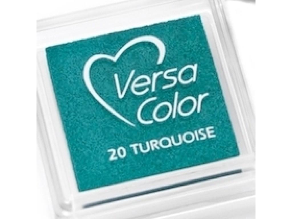 "Rašalas ""Turquoise Nr.20"" (pigment)"