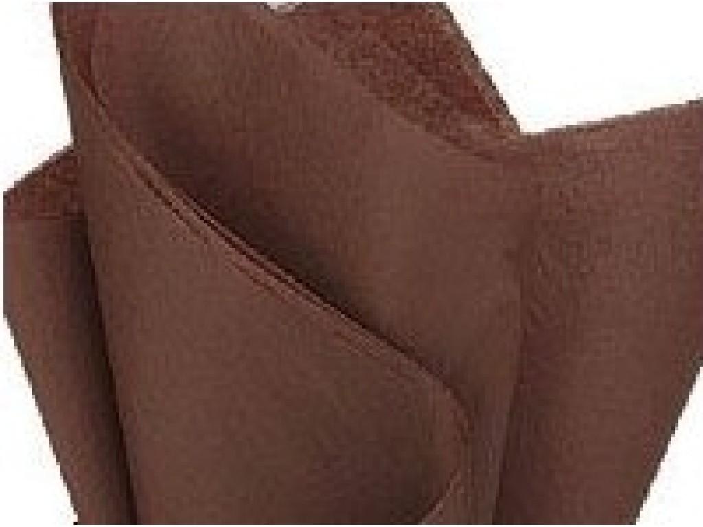 """Tissue šilko popierius """"Ruda / Brown F047"""", 50vnt."""