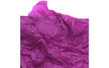 "Tissue šilko popierius ""Ciklameno / Cyclamen F066"", 50vnt."