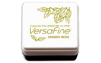 """Rašalas """"Spanish Moss"""" (pigment)"""