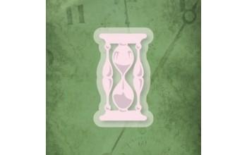 """Kirtimo ir reljefo formelė """"Hourglass"""""""