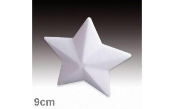 Jūros putos žvaigždė, 9cm