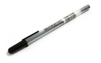 """Gelinis rašiklis """"Juodas / Black"""""""