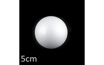 Jūros putos burbulas, 5cm