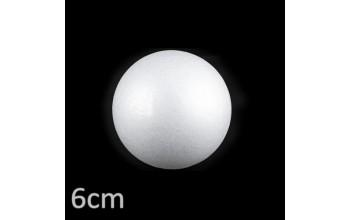 Jūros putos burbulas, 6cm