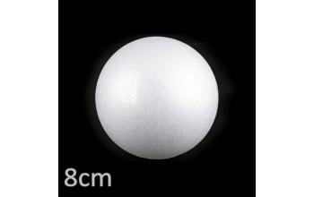 Jūros putos burbulas, 8cm