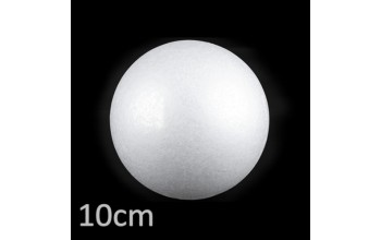 Jūros putos burbulas, 10cm