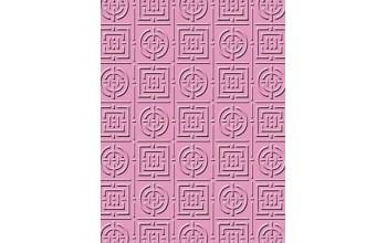 "Reljefo formelė ""Weaving Blocks"""