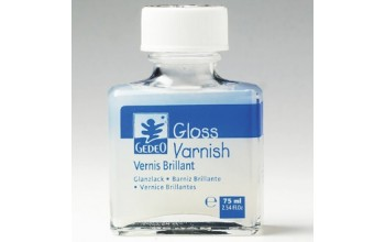 "Blizgus lakas ""Pebeo Gedeo Gloss Varnish"", 75ml"