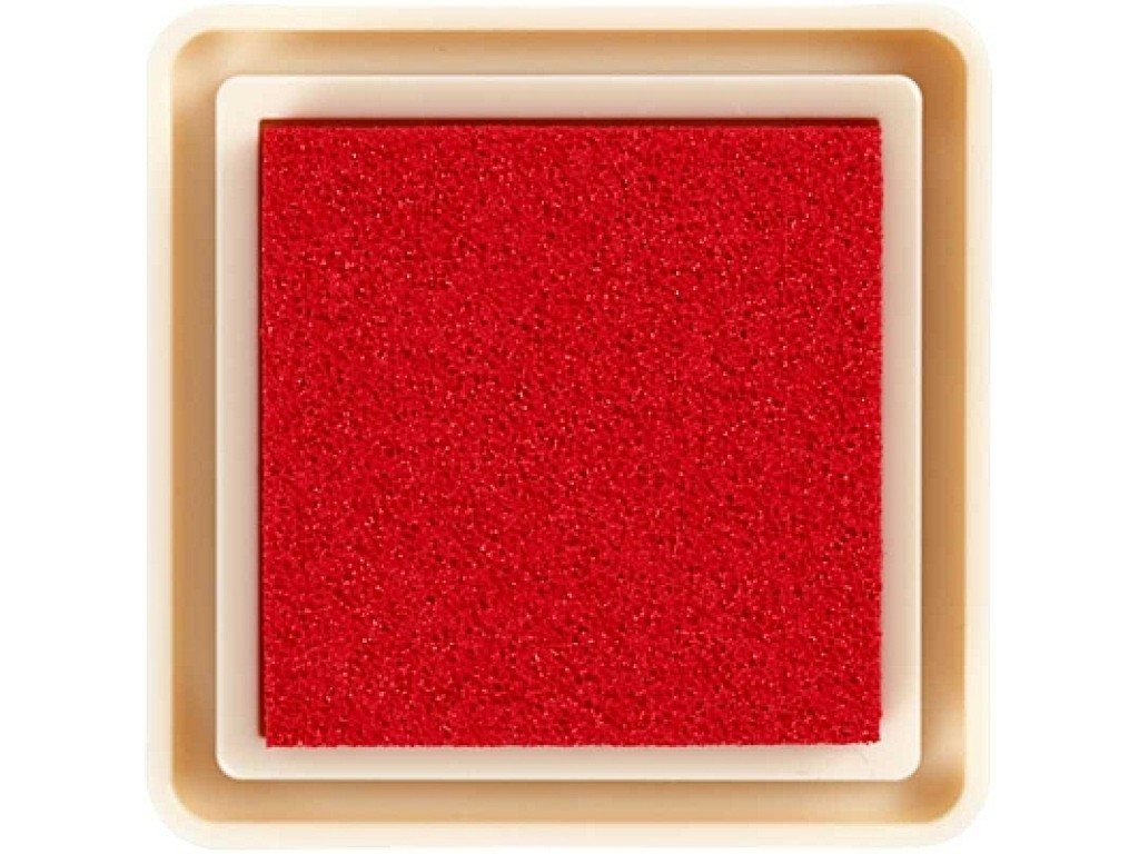 "Rašalas ""Versa craft - Poppy red"" (pigment)"