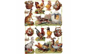 "Karpinys ""Vintage Easter"""
