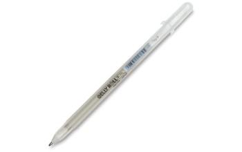"Gelinis metalizuotas rašiklis ""Stardust"""